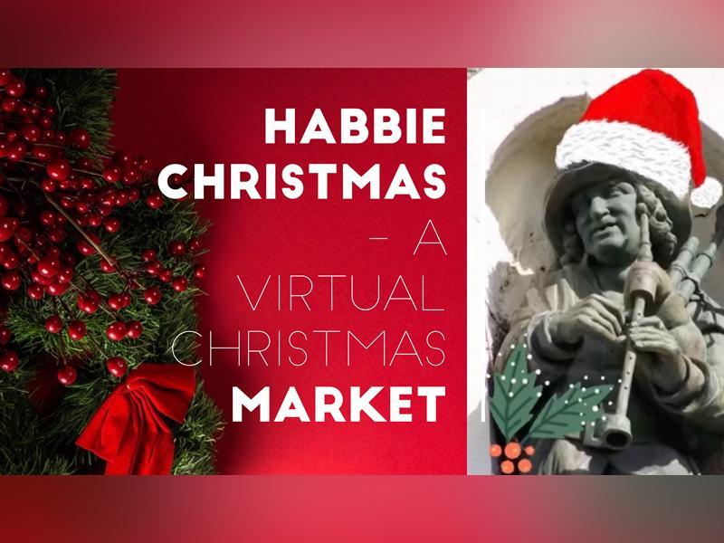 Habbie Christmas - A Virtual Christmas Market