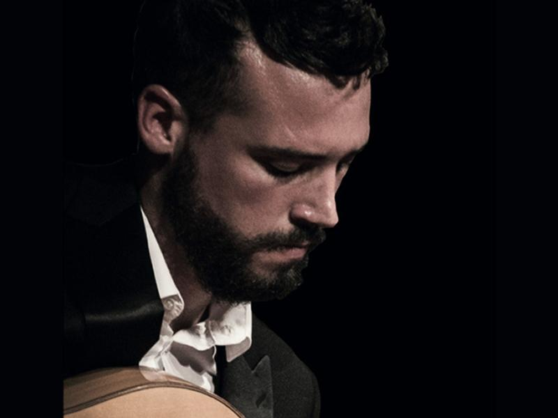 Traditional Flamenco Guitar Concert