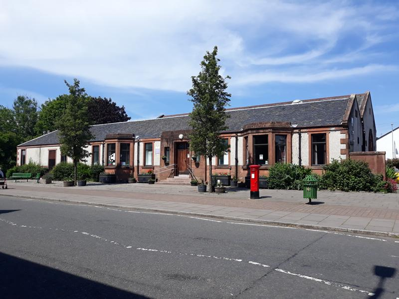 Community halls across Renfrewshire set for refurbishment