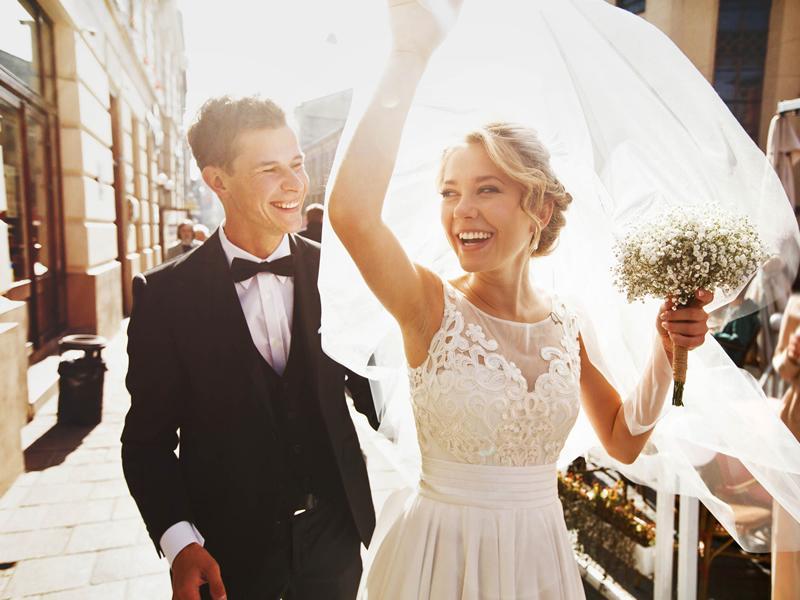 The Scottish Wedding Show - Virtual Edition
