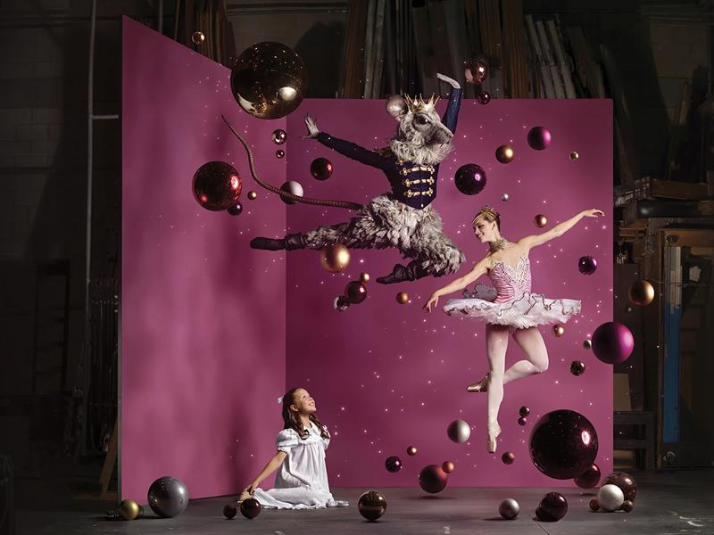 Scottish Ballet - The Nutcracker