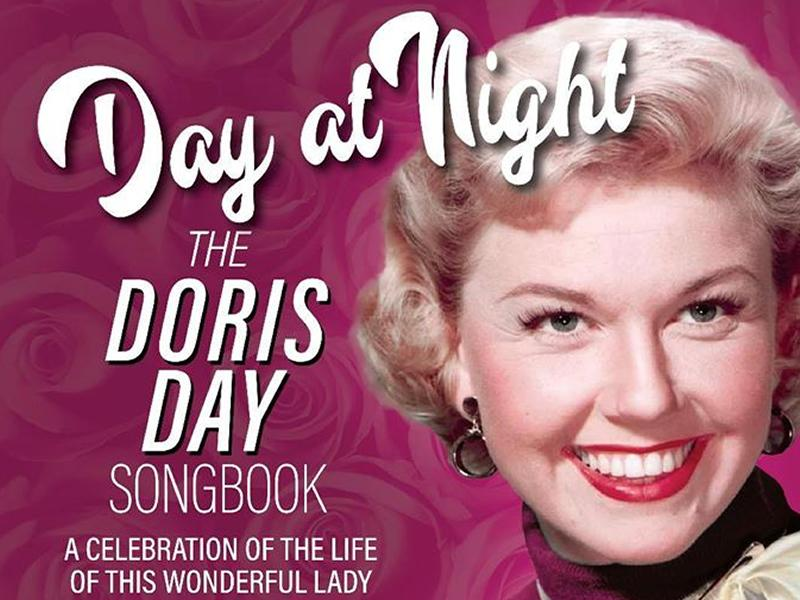 Day and Night: The Doris Day Songbook
