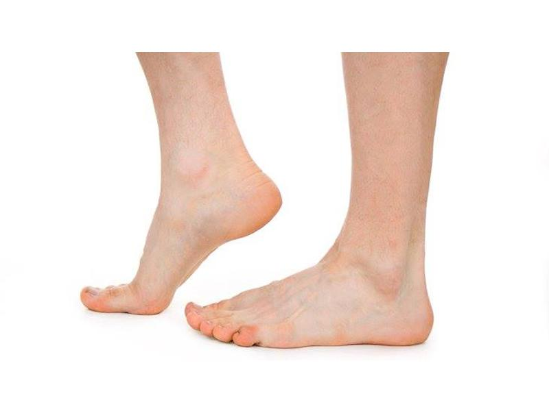 Meet Our Experts On Foot And Ankle Pain