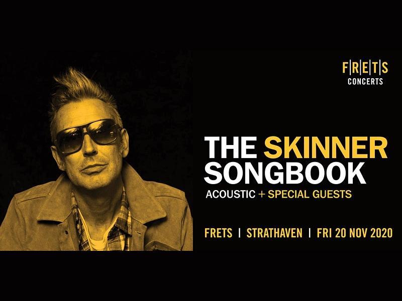 The Skinner Songbook - POSTPONED
