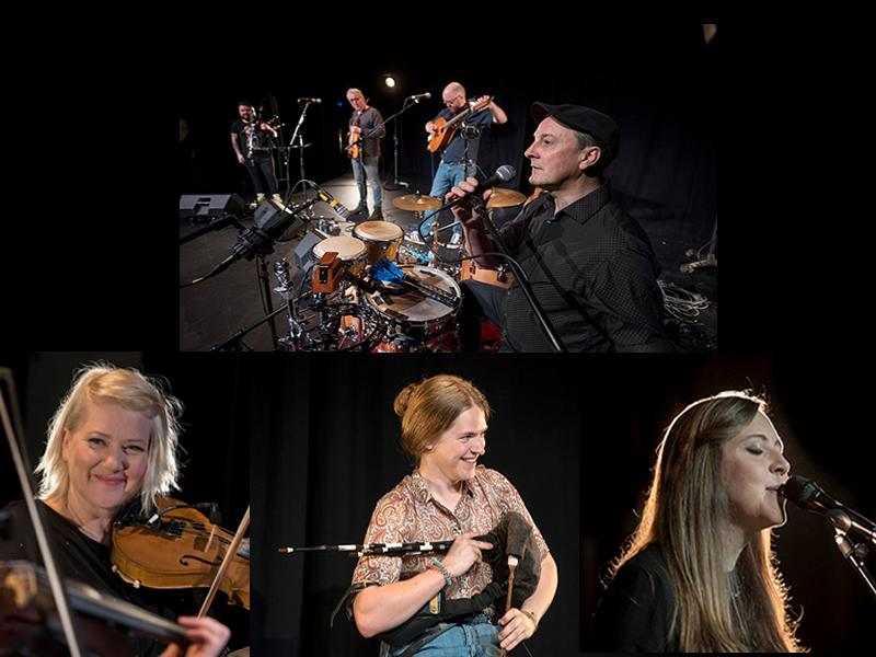 Edinburgh Tradfest Spotlight