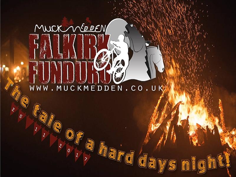 The Falkirk Funduro 2017