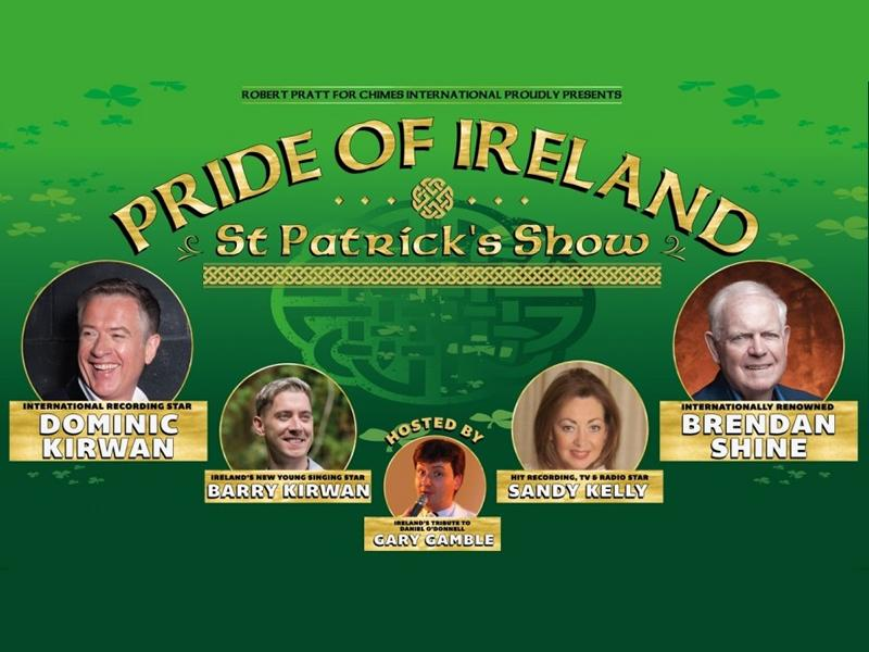 Pride Of Ireland