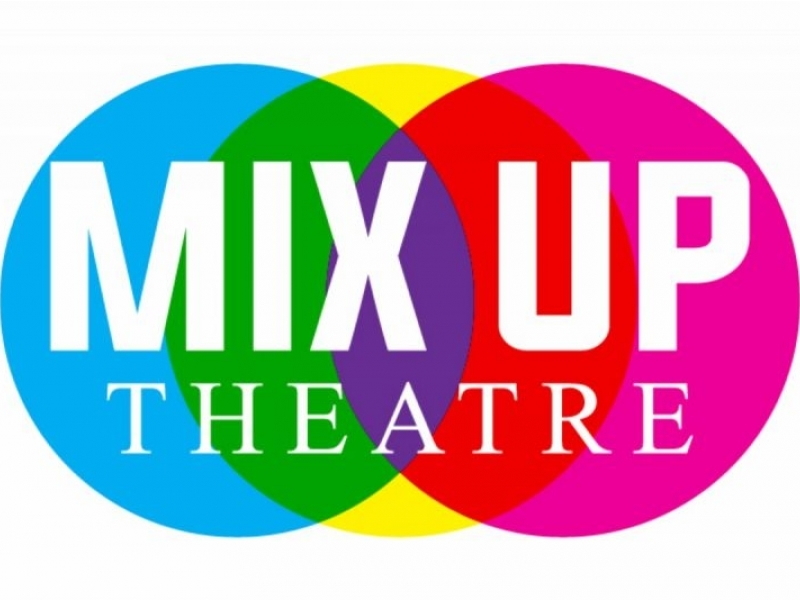 Mix Up Theatre Glasgow