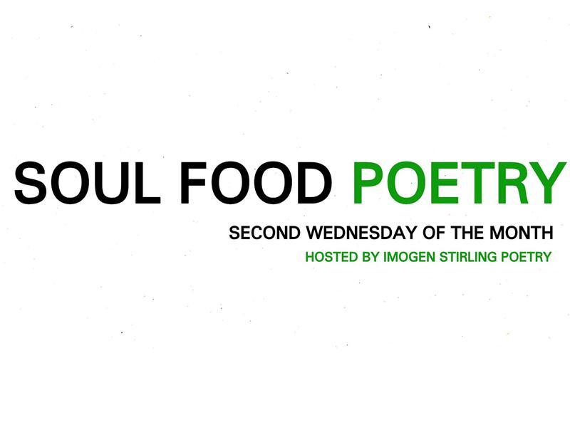 Soul Food Poetry by Imogen Stirling