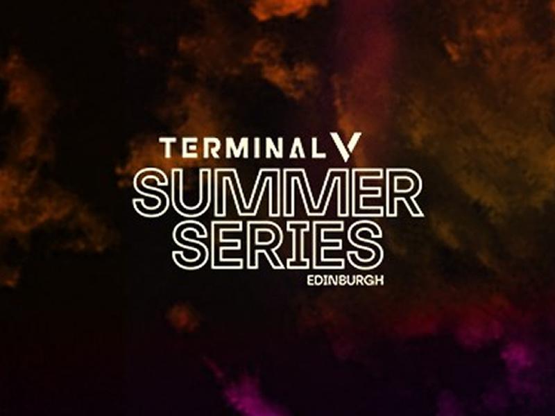 Terminal V Summer Series #3 - Terminal V Presents