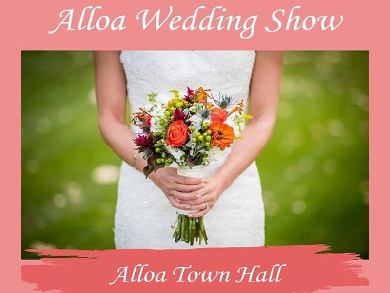Alloa Wedding Show