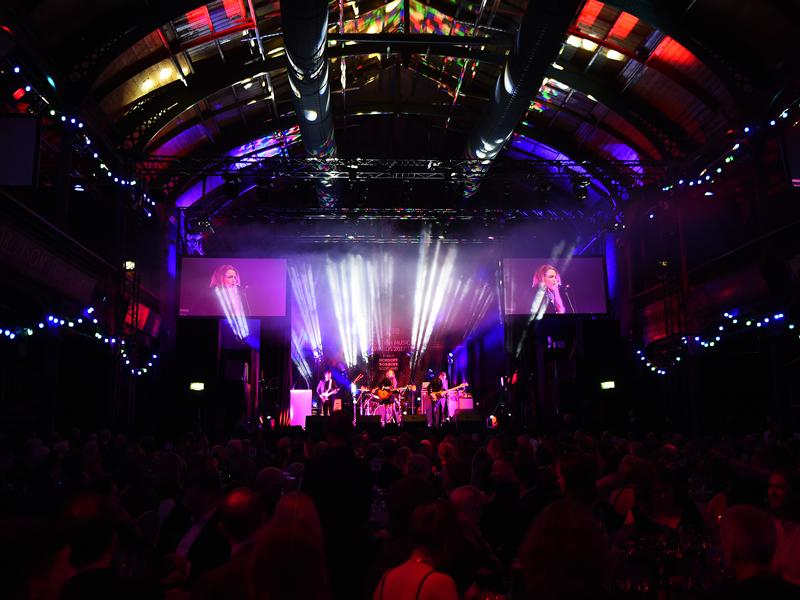 Final nominees for 2018 SSE Scottish Music Awards announced