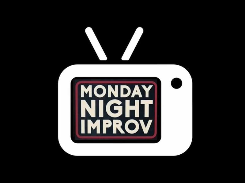 Monday Night Improv