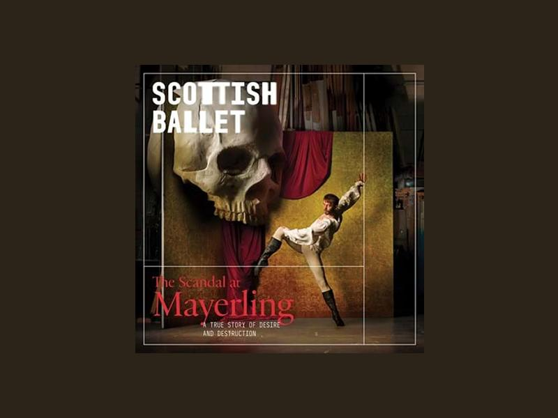 Scottish Ballet's The Scandal at Mayerling