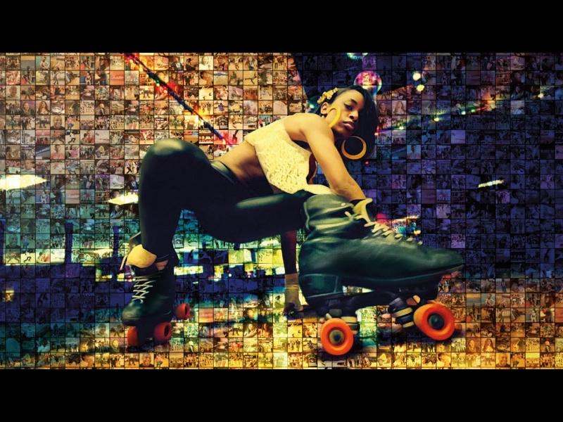 Sugar and Spin Skate Fest: United Skates Film Screening