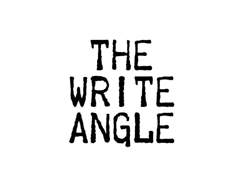 The Write Angle