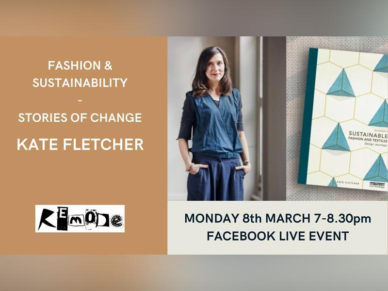 Fashion & Sustainability - Stories of Change