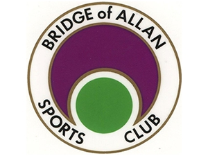 Bridge of Allan Sports Club