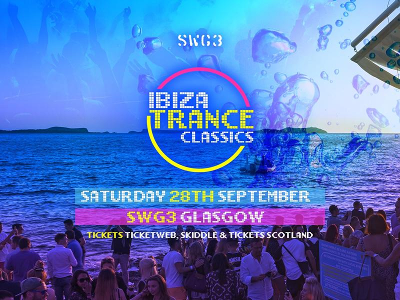 A Night of Ibiza Trance Classics