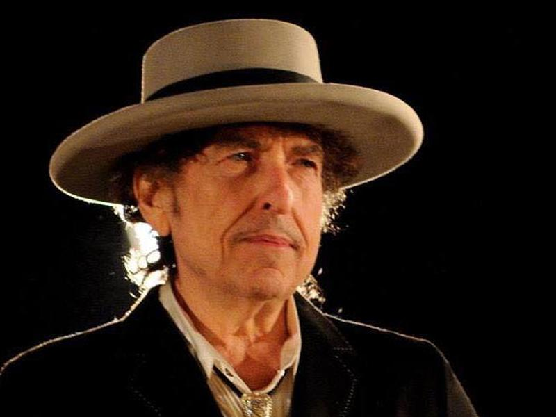Bob Dylan's Greatest Rejected Album Tracks: An Evening with Michael Gray