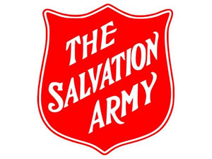 Erskine Salvation Army