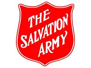 Paisley Salvation Army