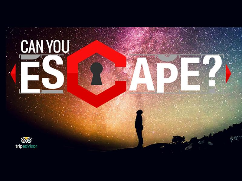 Can You Escape? Relaunch