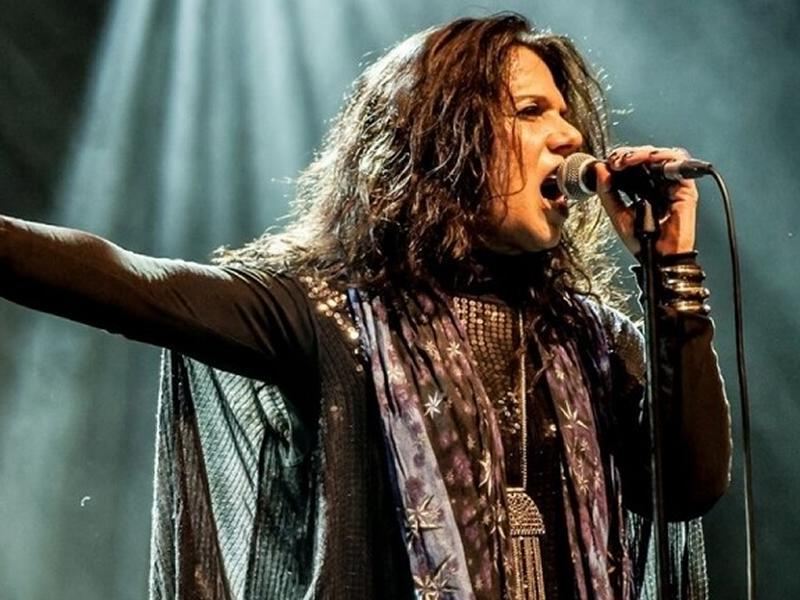 Sari Schorr with support from Ashley Sherlock Band