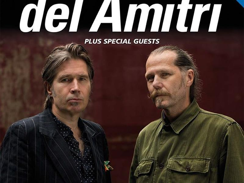 Del Amitri: A Free Concert For NHS Workers