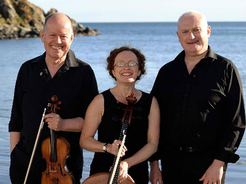 Music In Lanark: The Cantilena Festival Players