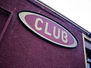 The Club Newarthill