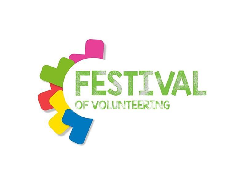 Festival of Volunteering Stirling