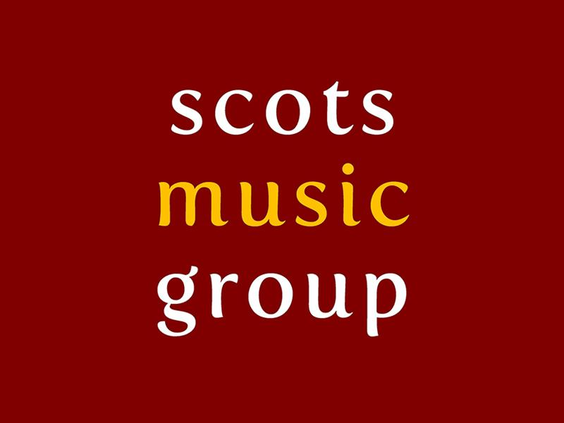 Scots Music Group: Instrument and Song Classes