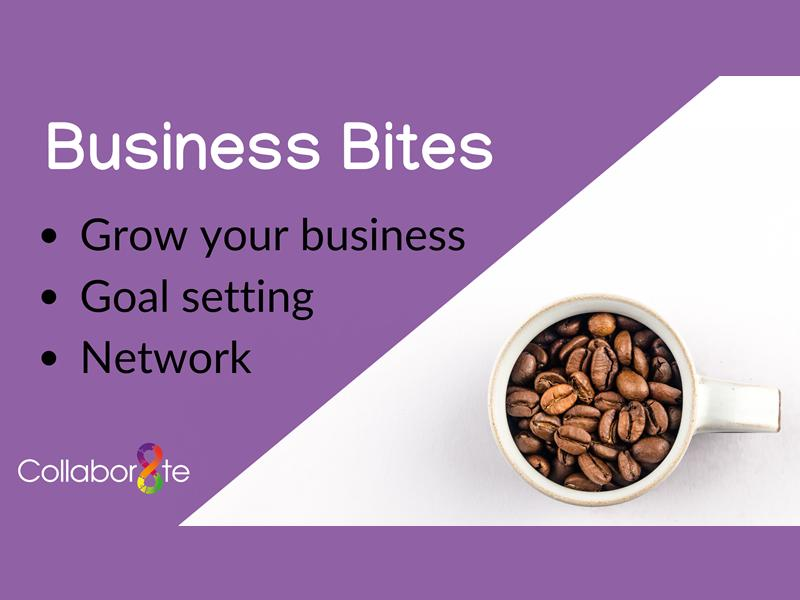 Business Bites - Business Goal Setting
