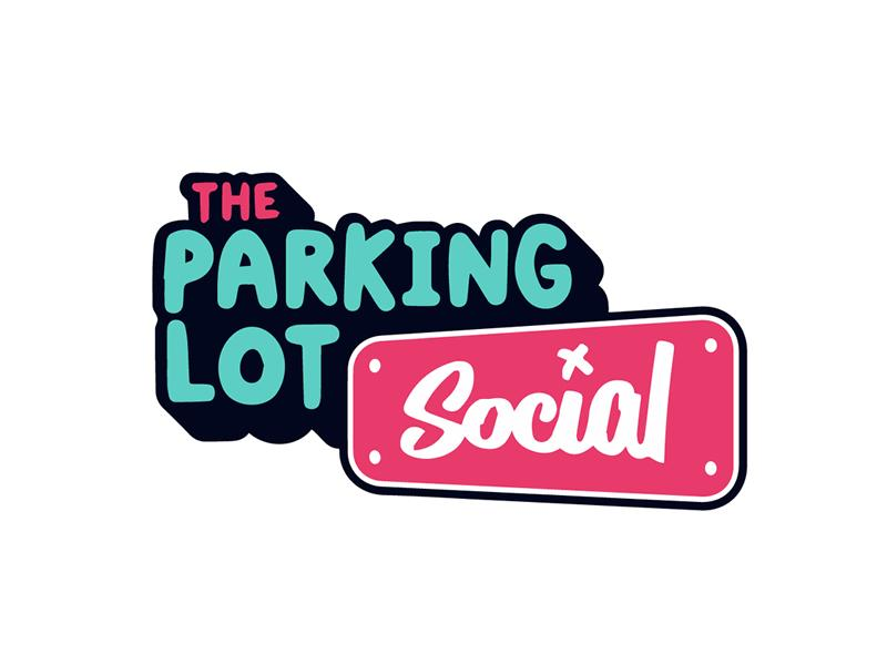 The Parking Lot Social Spring Breakout Glasgow