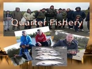 Quarter Fishery