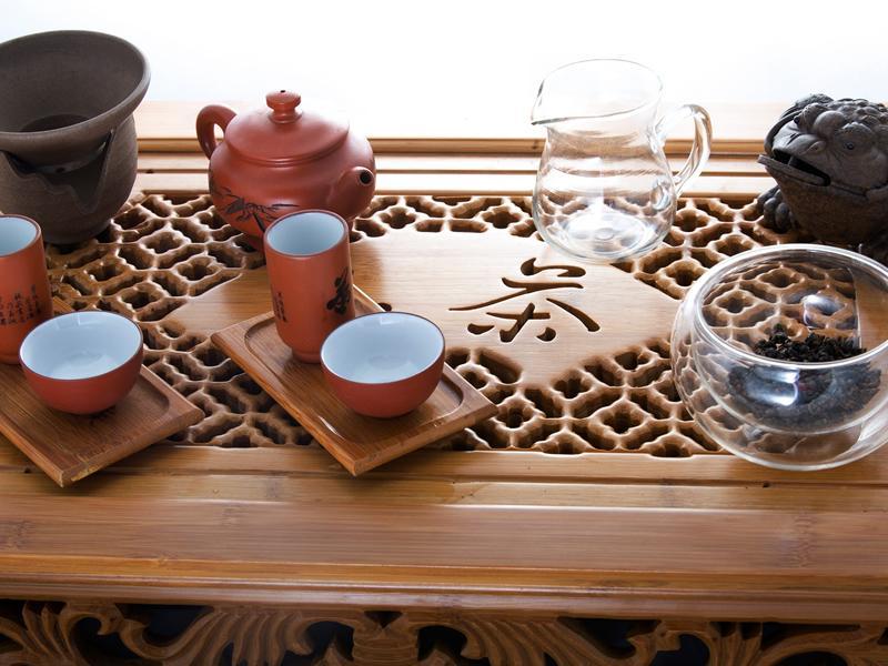 Tchai Ovna: House Of Tea
