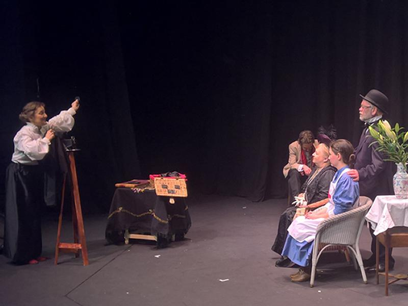 Brunton Players, Thursday Group and EL Youth Theatre
