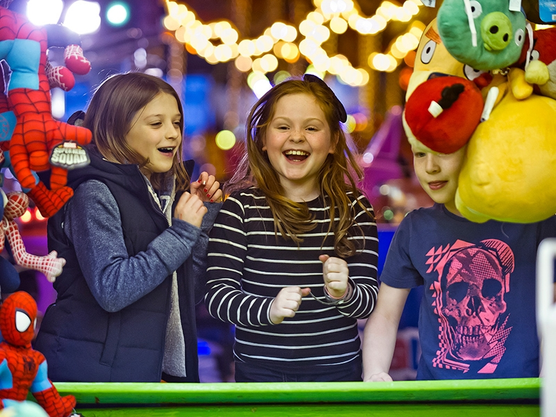 COMPETITION: Win a family ticket to this years IRN BRU Carnival with Whats On East Renfrewshire!