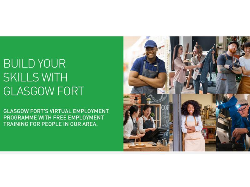 Glasgow Fort - Build Your Skills Programme