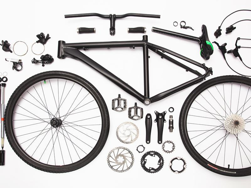 Basic Bicycle Maintenance Workshop