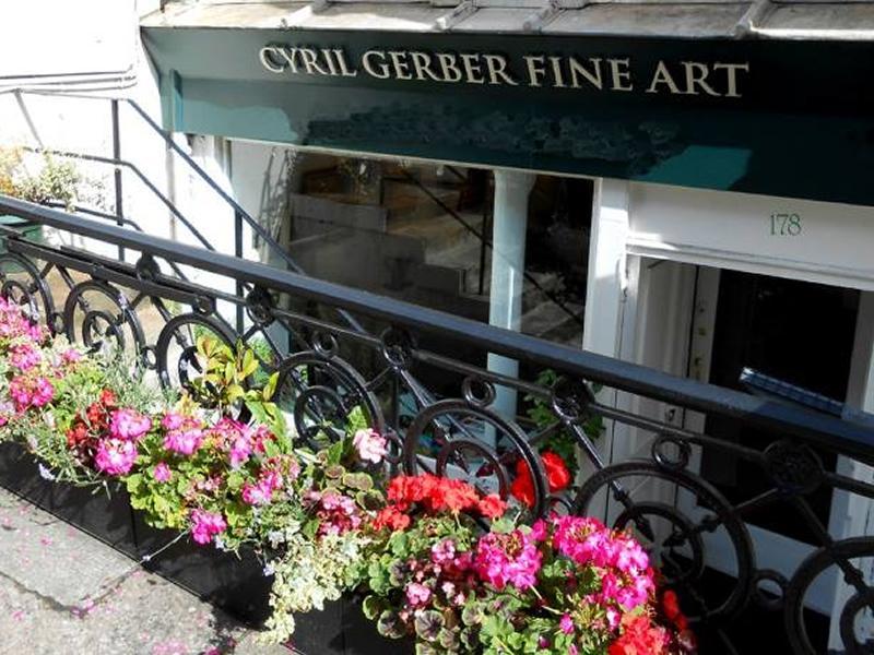Cyril Gerber Fine Art