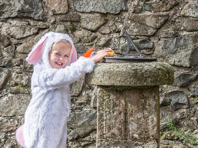 Easter Eggsplorer Trails - CANCELLED