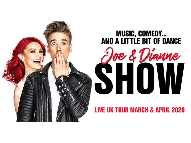 The Joe and Dianne Show - POSTPONED