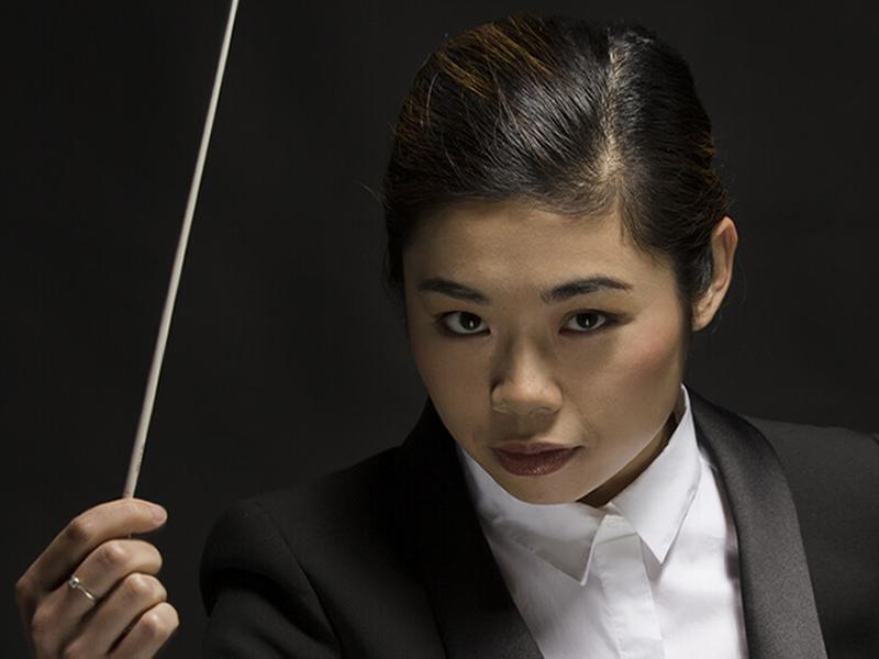 Royal Scottish National Orchestra and Elim Chan
