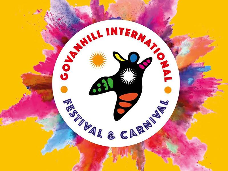 Govanhill International Festival and Carnival