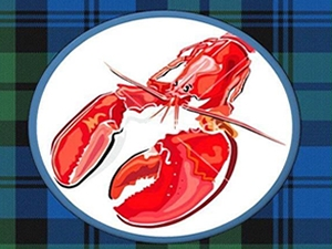 Kilted Lobster