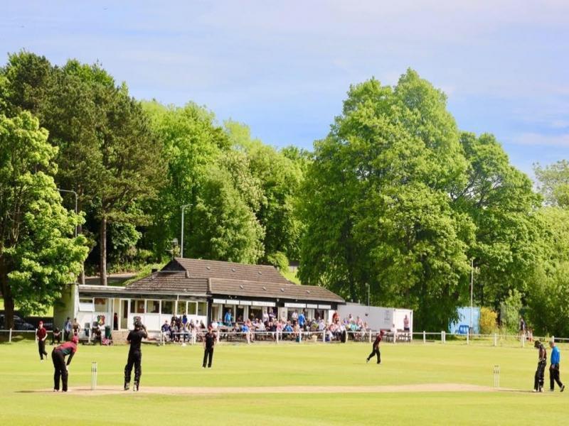 Ferguslie Cricket Club