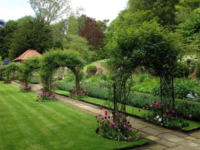 Scotland's Gardens Scheme Open Garden: Belhaven House