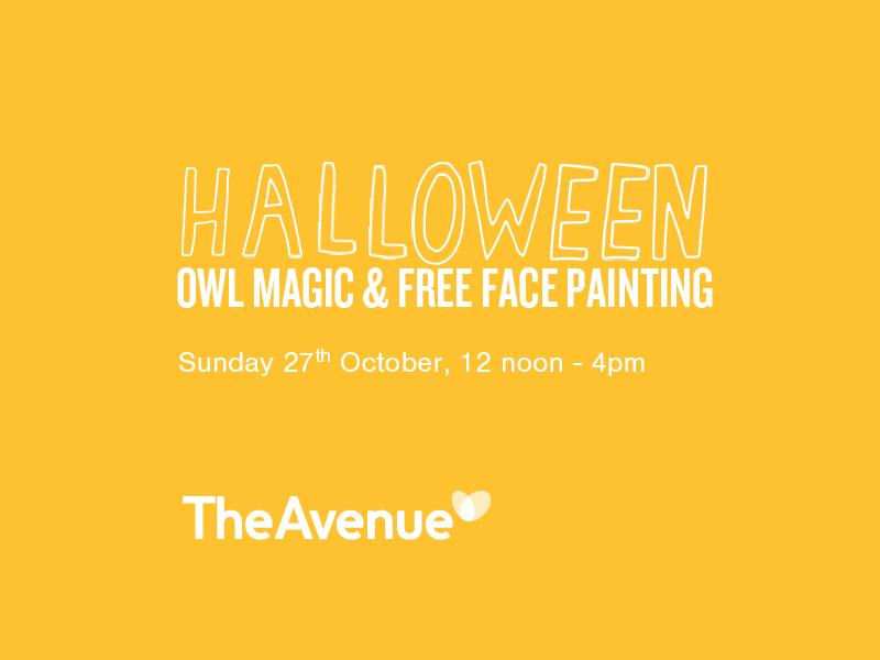 Halloween at The Avenue